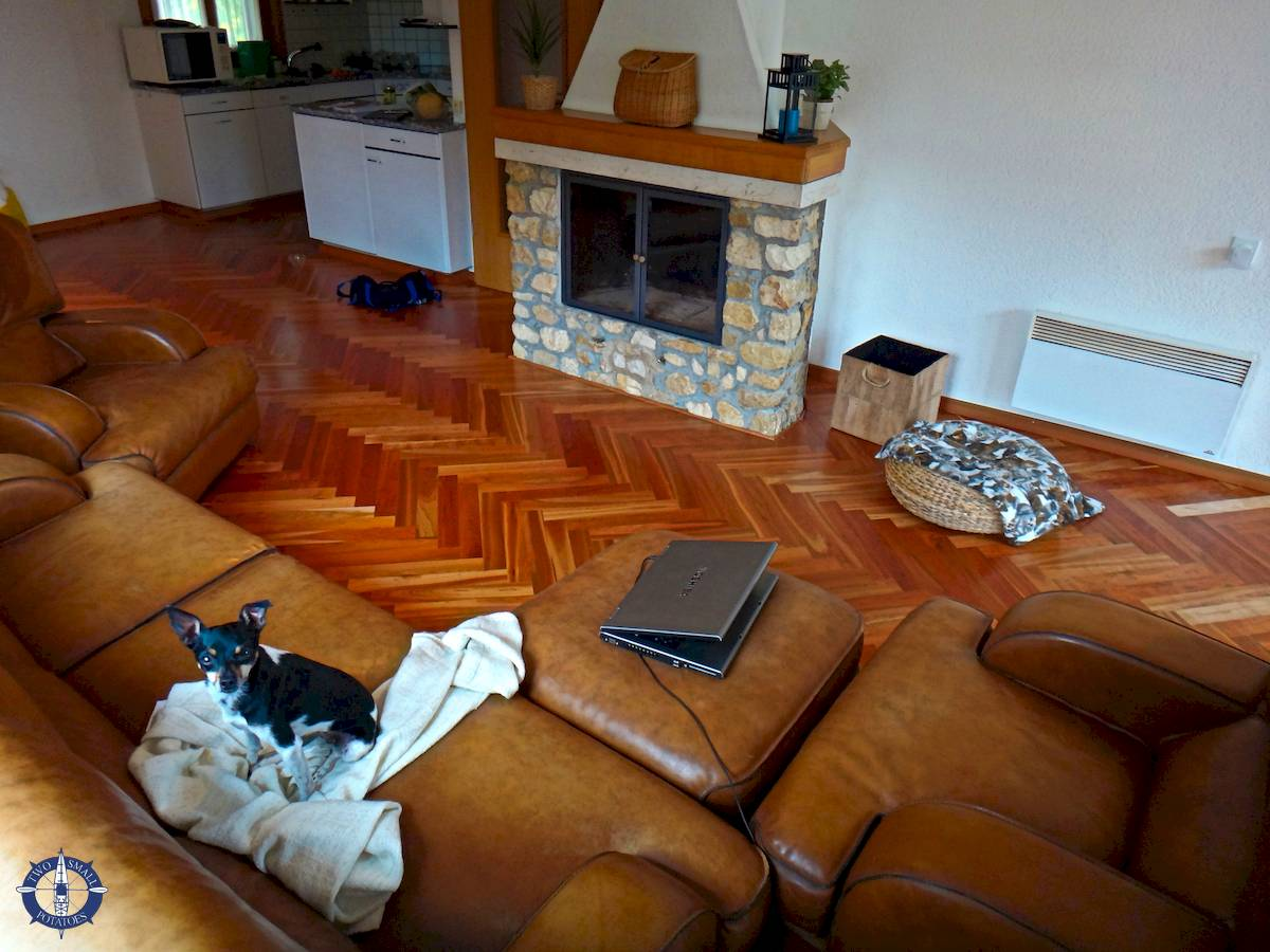 Furnishing a home in Switzerland on a budget
