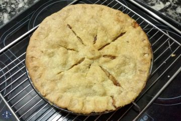 Nothing is more American than apple pie