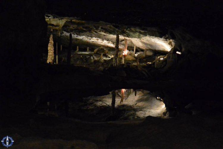 Captain's Grotto, St Beatus-Hohlen, Switzerland