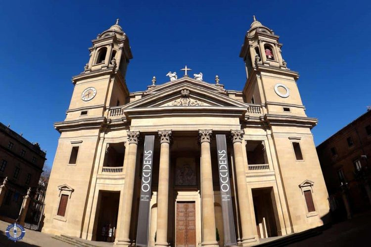 Catedral de Santa Maria, one of the best things to do in Pamplona