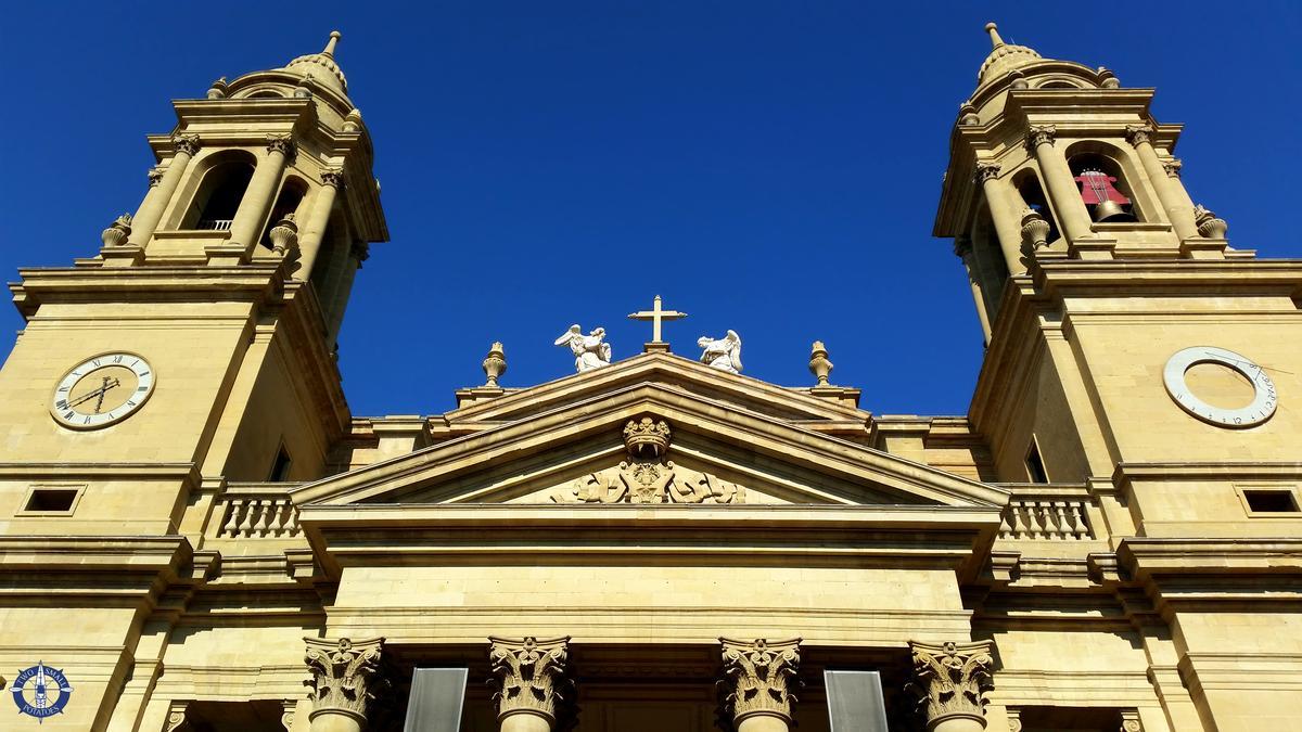 Catedral de Santa Maria in Pamplona