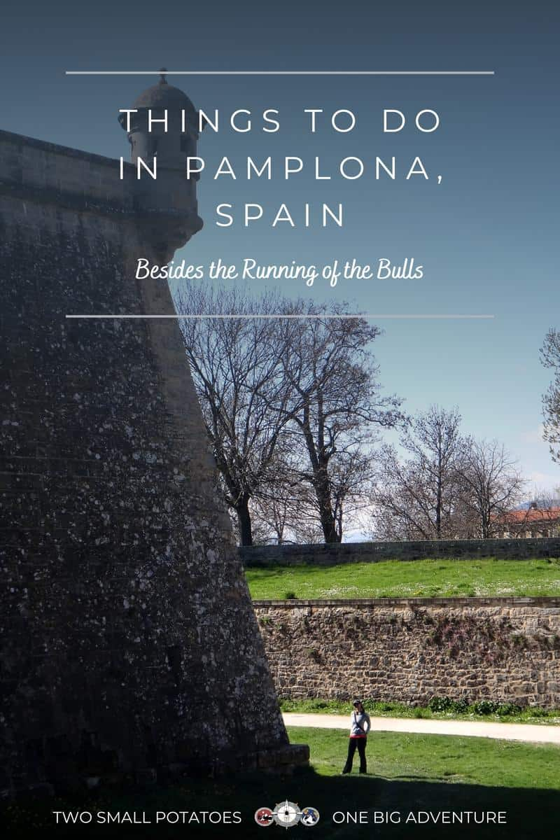 PIN, Things to do in Pamplona by Two Small Potatoes