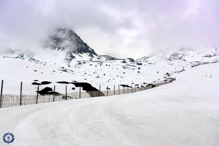 Pas de la Cas ski area, must-see if you visit Andorra