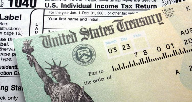 Tips for Americans filing US taxes in Europe with IRS