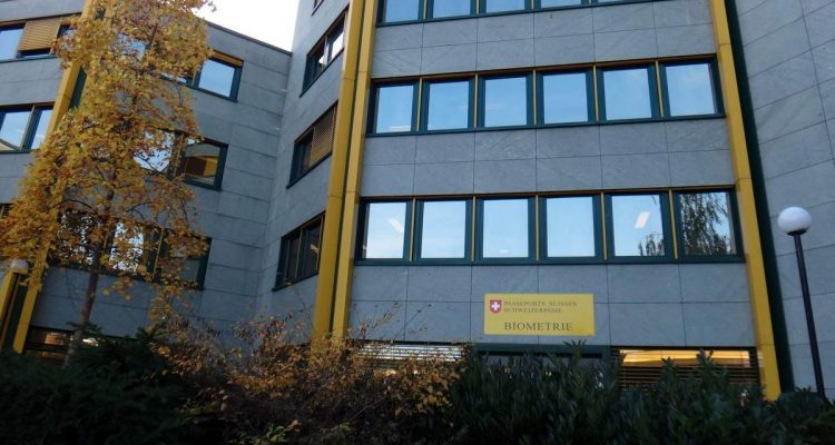 Fribourg SPoMi office to deregister in Switzerland