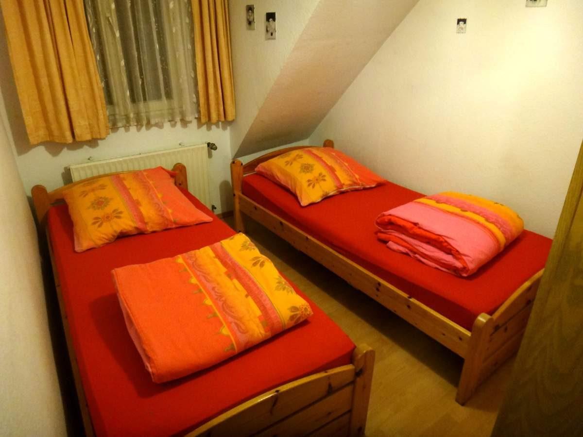 Guesthouse Waldhauser