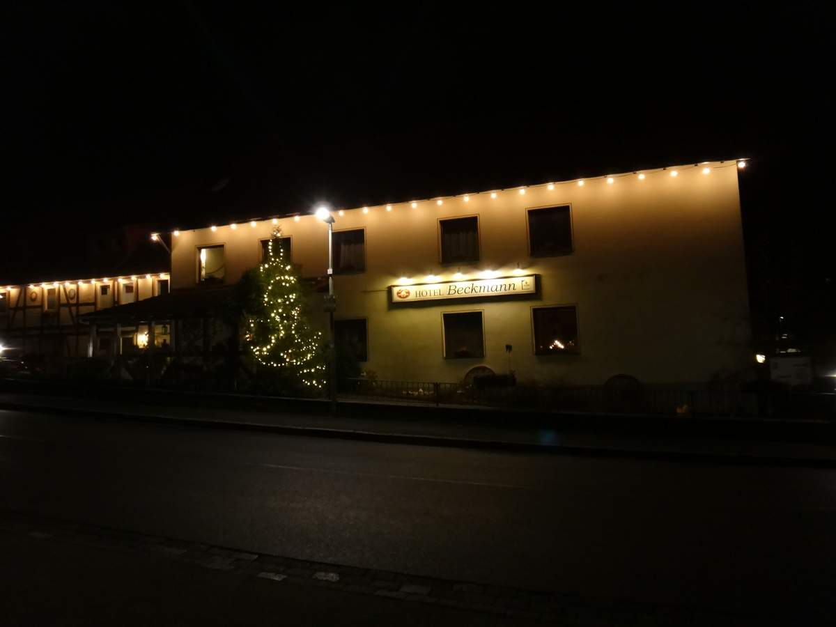 Hotel Beckmann in Nikolausberg, Germany