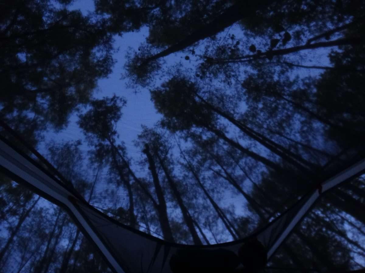 Camping near Spreewald