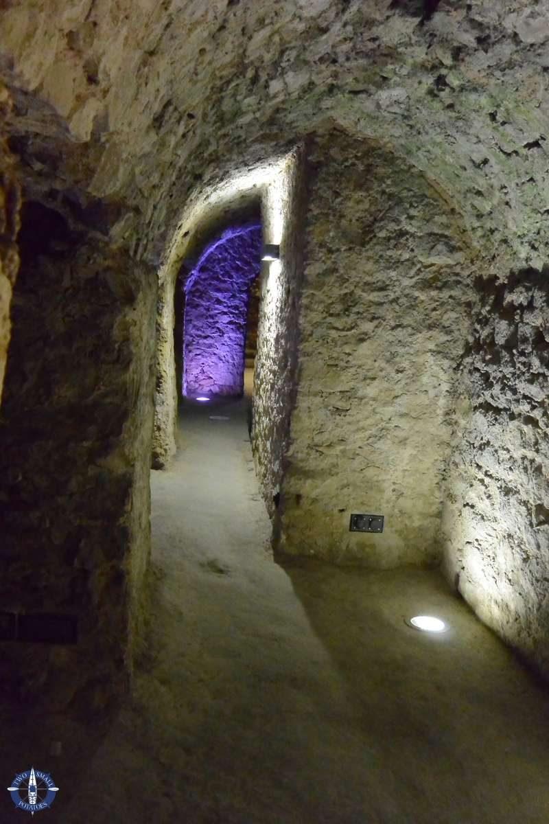 15 Bock Casemates, Luxembourg City