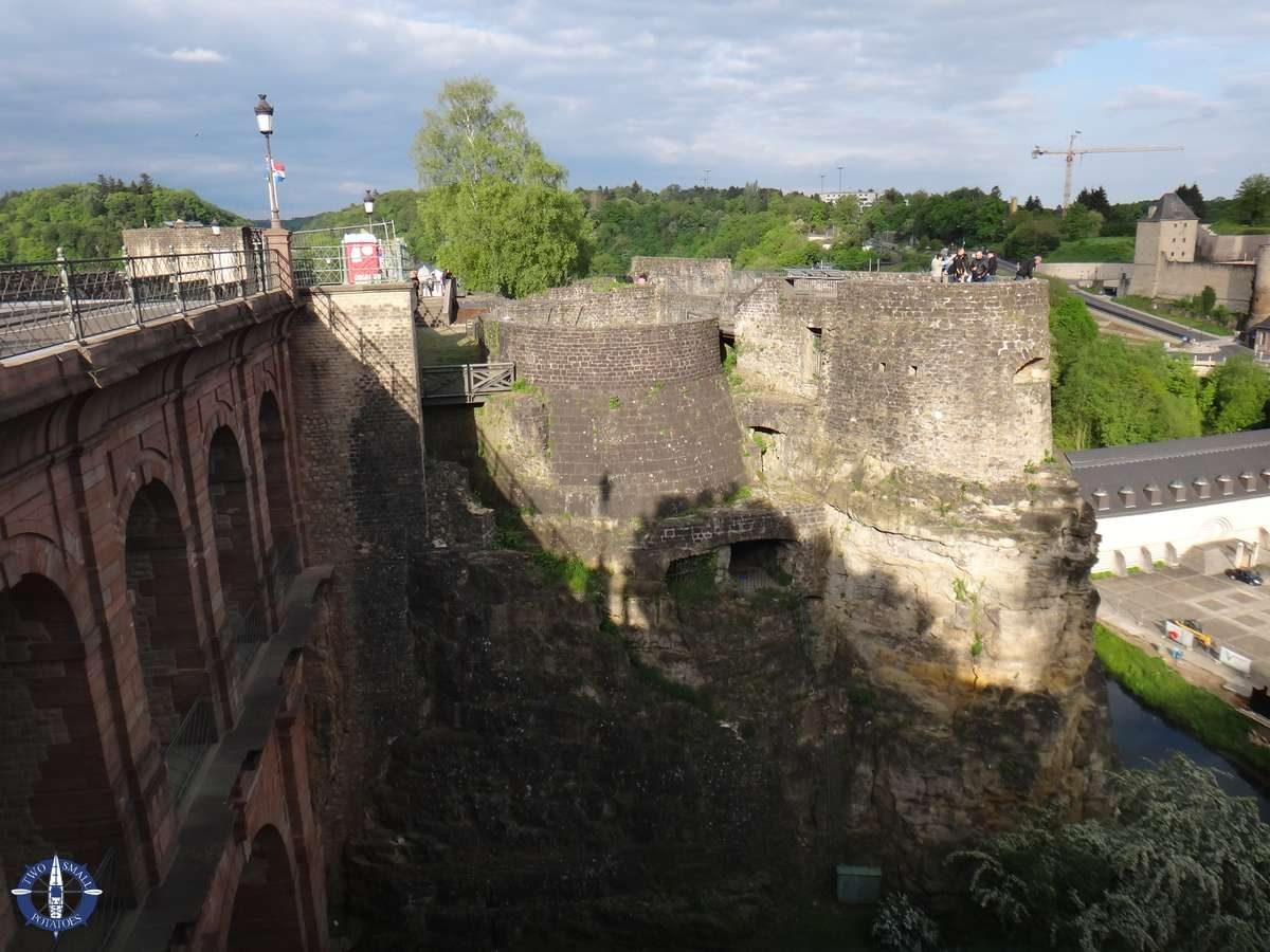 16 Bock Casemates, Luxembourg City