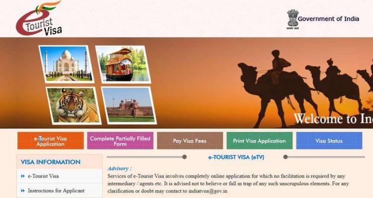 Applying for an Indian e-Tourist Visa