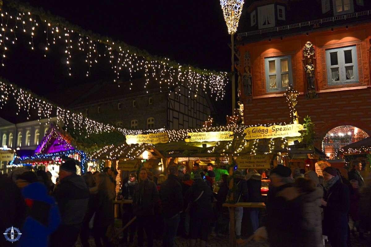 Goslar Christmas Market 2021 Goslar Christmas Market Two Small Potatoes Travel Blog