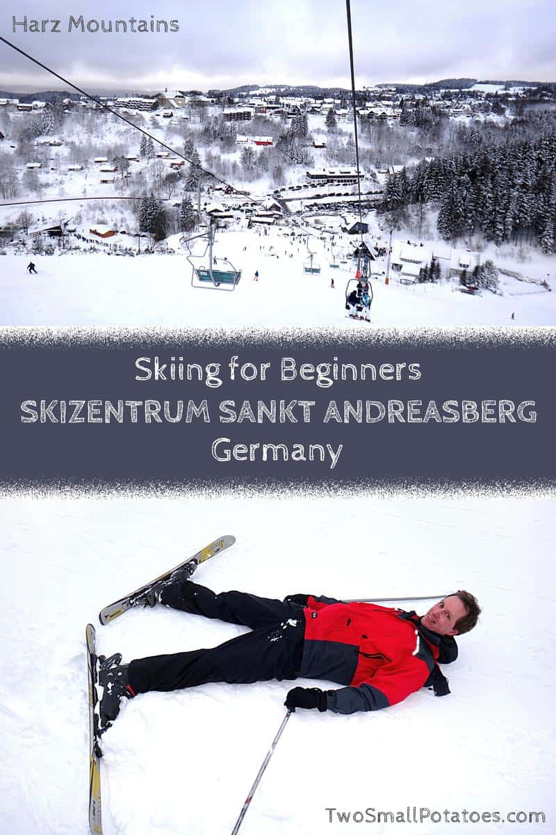 PIN, great skiing in Germany for beginners, TSP Travel
