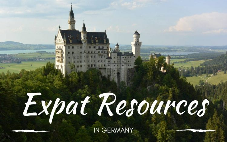 Our list of best resources in Germany for expats